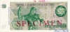 10 Лек выпуска 1992 года, Албания. Подробнее...
