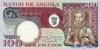 100 Эскудо выпуска 1973 года, Ангола. Подробнее...
