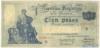 100 Песо выпуска 1908 года, Аргентина. Подробнее...