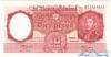 10 Песо выпуска 1954 года, Аргентина. Подробнее...
