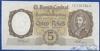5 Песо выпуска 1960 года, Аргентина. Подробнее...