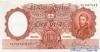 100 Песо выпуска 1967 года, Аргентина. Подробнее...