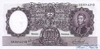 1000 Песо выпуска 1964 года, Аргентина. Подробнее...