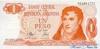 1 Песо выпуска 1970 года, Аргентина. Подробнее...