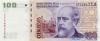 100 Песо выпуска 1999 года, Аргентина. Подробнее...