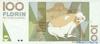 100 Флоринов выпуска 1993 года, Аруба. Подробнее...