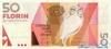 50 Флоринов выпуска 2003 года, Аруба. Подробнее...