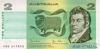 2 Доллара выпуска 1983 года (P-43d), Австралия. Подробнее...