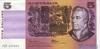 5 Долларов выпуска 1985 года (P-44e), Австралия. Подробнее...