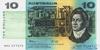10 Долларов выпуска 1991 года (P-45g), Австралия. Подробнее...