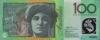 100 Долларов выпуска 1999 года (P-55b), Австралия. Подробнее...