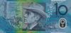 10 Долларов выпуска 2002 года (P-58), Австралия. Подробнее...