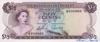 1/2 Доллара выпуска 1965 года, Багамы. Подробнее...
