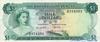 1 Доллар выпуска 1965 года, Багамы. Подробнее...