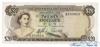 20 Долларов выпуска 1965 года, Багамы. Подробнее...