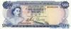 100 Долларов выпуска 1965 года, Багамы. Подробнее...