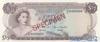 1/2 Доллара выпуска 1968 года, Багамы. Подробнее...