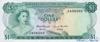 1 Доллар выпуска 1968 года, Багамы. Подробнее...