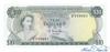 10 Долларов выпуска 1974 года, Багамы. Подробнее...