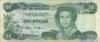 1 Доллар выпуска 1984 года, Багамы. Подробнее...