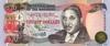 20 Долларов выпуска 2000 года, Багамы. Подробнее...