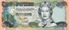 1/2 Доллара выпуска 2001 года, Багамы. Подробнее...