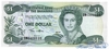 1 Доллар выпуска 2002 года, Багамы. Подробнее...