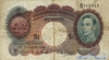 1 Доллар выпуска 1939 года, Барбадос. Подробнее...