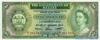 1 Доллар выпуска 1974 года, Белиз. Подробнее...