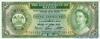 1 Доллар выпуска 1975 года, Белиз. Подробнее...
