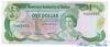 1 Доллар выпуска 1980 года, Белиз. Подробнее...