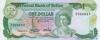 1 Доллар выпуска 1983 года, Белиз. Подробнее...