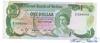 1 Доллар выпуска 1986 года, Белиз. Подробнее...