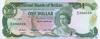 1 Доллар выпуска 1987 года, Белиз. Подробнее...