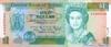 1 Доллар выпуска 1990 года, Белиз. Подробнее...