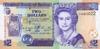 2 Доллара выпуска 1999 года, Белиз. Подробнее...