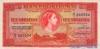 10 Шиллингов выпуска 1952 года, Бермуды. Подробнее...