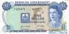1 Доллар выпуска 1970 года, Бермуды. Подробнее...