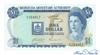 1 Доллар выпуска 1978 года, Бермуды. Подробнее...