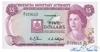 5 Долларов выпуска 1988 года, Бермуды. Подробнее...