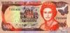 100 Долларов выпуска 1997 года, Бермуды. Подробнее...