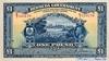 1 Фунт выпуска 1927 года, Бермуды. Подробнее...
