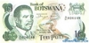 10 Пул выпуска 1997 года, Ботсвана. Подробнее...
