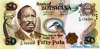 50 Пул выпуска 2000 года, Ботсвана. Подробнее...