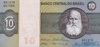 10 Крузейро выпуска 1979 года, Бразилия. Подробнее...