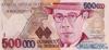 500000 Крузейро выпуска 1993 года, Бразилия. Подробнее...