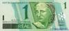 1 Реал выпуска 2003 года, Бразилия. Подробнее...