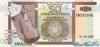 50 Франков выпуска 2001 года, Бурунди. Подробнее...