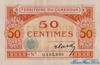 50 Сантимов выпуска 1922 года, Камерун. Подробнее...