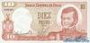 10 Песо выпуска 1975 года, Чили. Подробнее...